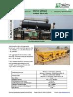 Road Construction Exporter – Atlas Industries