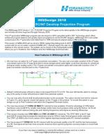 IMSDesign-2018