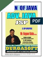 3. Jsp Lifecycle