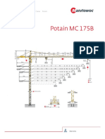 MC 175 SB 16 a Heights 32.9m