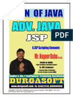 6.JSP Scripting Elements