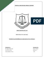 Principles of Fair Trial.docx
