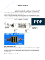 Catalytic converter.docx