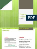 Classifications of Materials