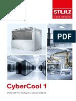 STULZ CyberCool1 Brochure 1806 En