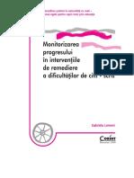 monitorizarea progresului si interventiile de remediere a dificiltatilor scris-citit.pdf