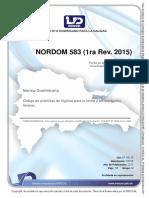 NORDOM 583 HIGIENE DE LA LECHE.pdf
