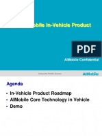 AIMobile in Vehicle 20180713