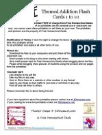Flashcards Apple Addition.pdf