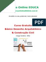 Curso Basico Desenho Arquitetonico e Construcao Civil.pdf