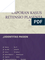 297614672 Ppt Preskas Retensio Plasenta