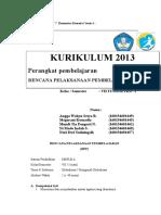 RPP Tunanetra Kelas 7 SMPLB