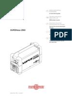 XuperMAX 2500 Manual Esqma Desp (TP2500).pdf