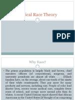 Critical Race Theory_2018