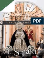 Getsemaní 2019