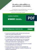 Parceria Publico Privada - LC - Set09