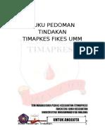 Buku Saku Timapkes