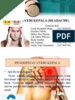 Nyeri Kepala (Headache)
