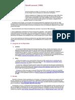 Textos 1ª y 2ª Reforma Constitucional