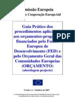 Guide Pratique Dp Fed Budget Pt