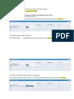XML Setups Ver.1.1.docx