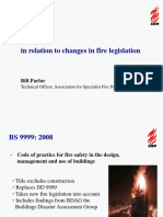 090702 BP BS9999 and Legislation