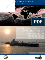 Sea Power (A Maritime School of Strategic Thought for Australia Perspective.pdf