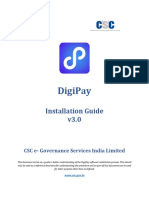 digipay installation guide