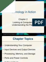 Understanding Parts of Computer