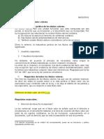 Bienes Del Comercio, Resumen Tito Uninorte