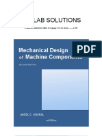 BOOK Ugural 15 Mechanical Design of Machine Components