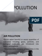 Air Pollution Remake