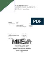 Laprak Praktikum Tekmek Proses Gurdi Kelompok D18.pdf