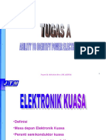 Nota Power Electronics 1
