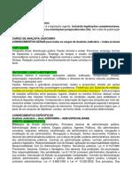 Fernando Capez Curso de Processo Penal 2014