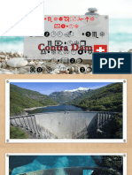 Contra dam, swiss