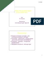 Anesthesia Pre-eklampsia Berat Dengan Oedem Paru