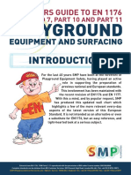 Playground Equipment and Surfacing Guide to European Standards SMP Playgrounds Ltd