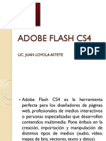 01introduccion Adobe Flash Cs5