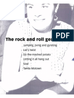 The Rock and Roll Generation - A Century of Dance, A Hundred Years of Musical Movement, from Waltz to Hip Hop - Ian Driver.pdf