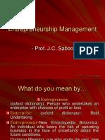 Entrepreneurship-3662679.ppsx