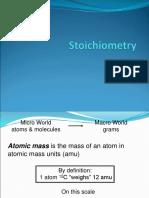 CHM11 3 Stoichiometry(1)
