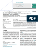 Pt-Ru_C for glucose to sorbitol - Catalysis Today - 2015.pdf