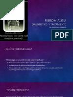 Fibromialgia UPAO 2017