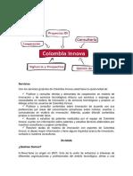 Resumen Colombia Innova