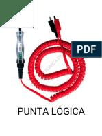 Elaboración Punta Lógica