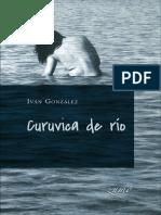 CURUVICA DE RIO - IVAN GONZALEZ - PARAGUAY - ANO 2017 - PORTALGUARANI