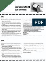 Hcap3200 Manual