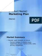 Free+Powerpoint+Sample+Marketing+Plan+Presentation+Template+Pack