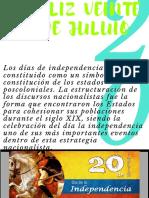 20 DE JULIO (3)